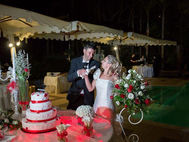 Il matrimonio di Angelo e Serena a Pontinia, Latina 59