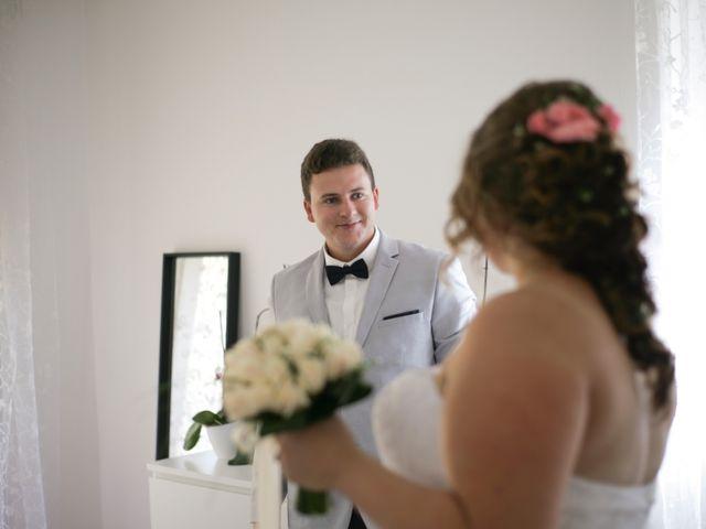 Il matrimonio di  Pavlo e  Anastasyia a Rosà, Vicenza 6