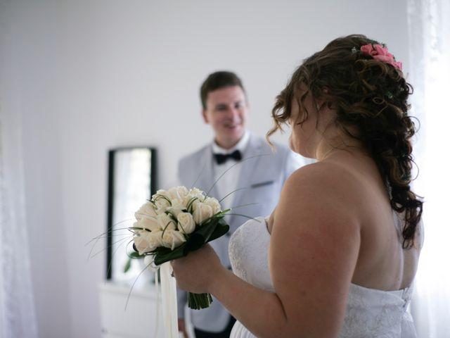 Il matrimonio di  Pavlo e  Anastasyia a Rosà, Vicenza 7