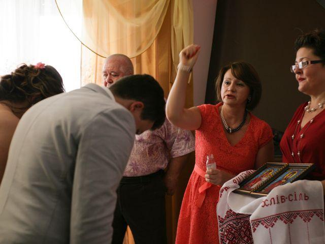 Il matrimonio di  Pavlo e  Anastasyia a Rosà, Vicenza 8