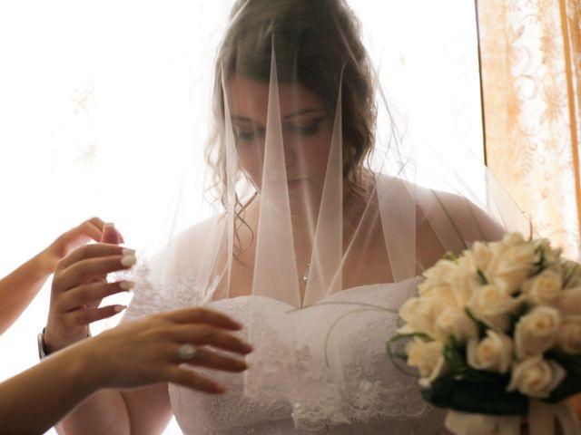 Il matrimonio di  Pavlo e  Anastasyia a Rosà, Vicenza 9