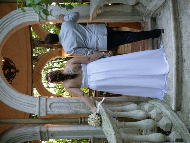 Il matrimonio di  Pavlo e  Anastasyia a Rosà, Vicenza 11