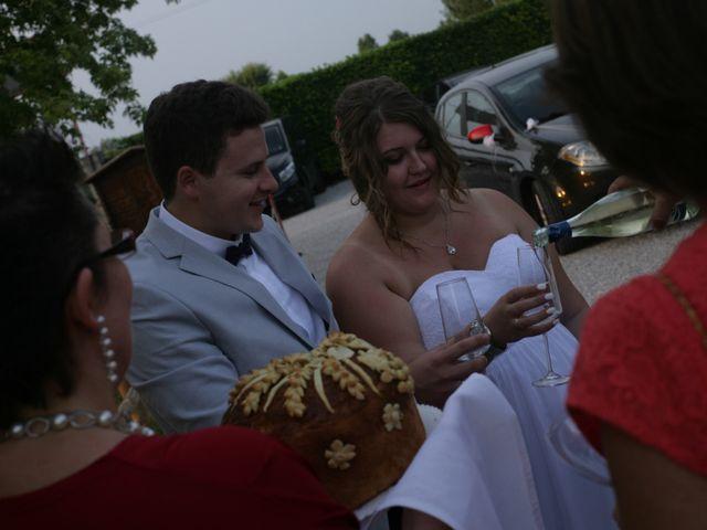 Il matrimonio di  Pavlo e  Anastasyia a Rosà, Vicenza 13