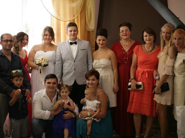 Il matrimonio di  Pavlo e  Anastasyia a Rosà, Vicenza 27