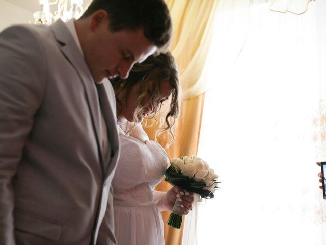 Il matrimonio di  Pavlo e  Anastasyia a Rosà, Vicenza 29