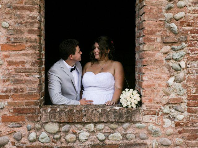 Il matrimonio di  Pavlo e  Anastasyia a Rosà, Vicenza 37