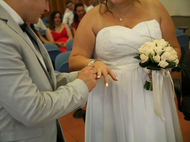 Il matrimonio di  Pavlo e  Anastasyia a Rosà, Vicenza 38
