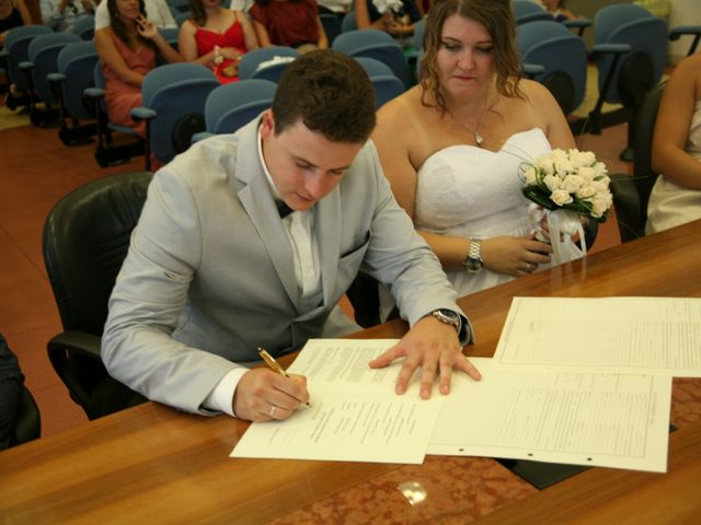Il matrimonio di  Pavlo e  Anastasyia a Rosà, Vicenza 40