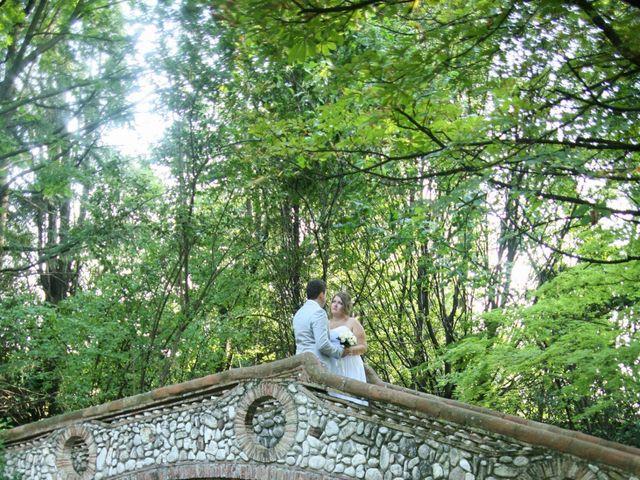 Il matrimonio di  Pavlo e  Anastasyia a Rosà, Vicenza 43