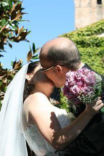 Il matrimonio di Diego e Elena a Grisignano di Zocco, Vicenza 14