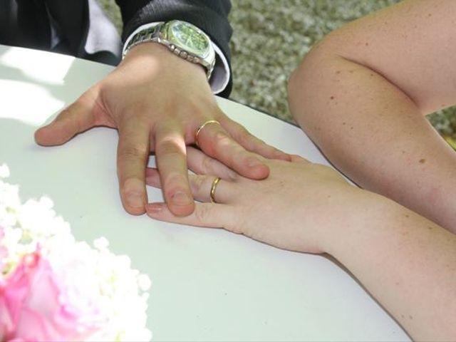 Il matrimonio di Diego e Elena a Grisignano di Zocco, Vicenza 17