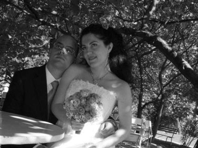 Il matrimonio di Diego e Elena a Grisignano di Zocco, Vicenza 18