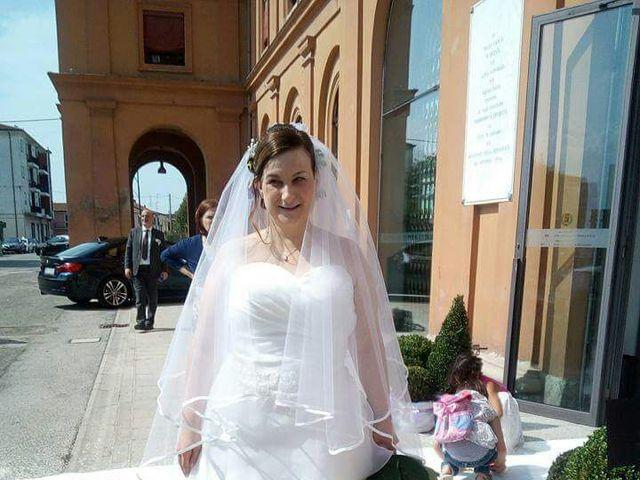 Il matrimonio di Alex  e Sara  a Copparo, Ferrara 13