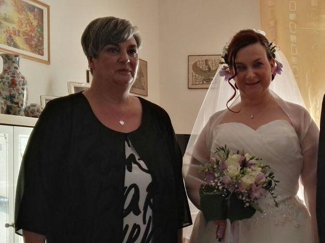 Il matrimonio di Alex  e Sara  a Copparo, Ferrara 14