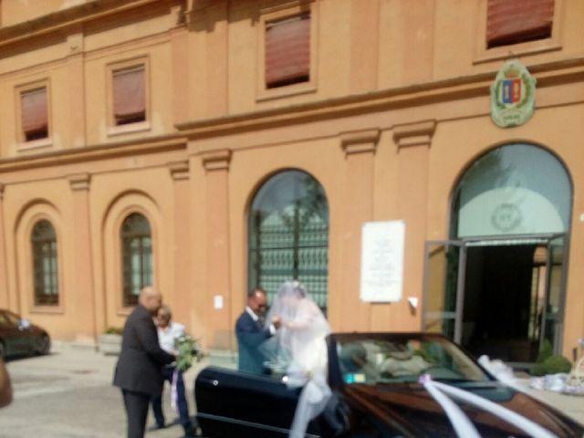 Il matrimonio di Alex  e Sara  a Copparo, Ferrara 16