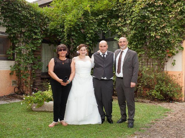 Il matrimonio di Alex  e Sara  a Copparo, Ferrara 17