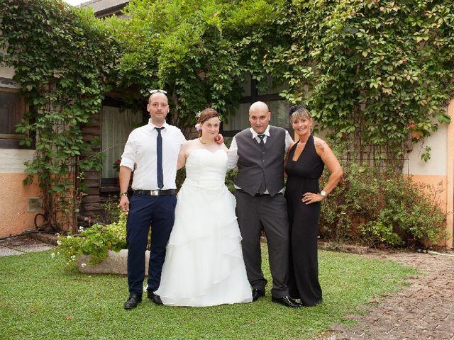 Il matrimonio di Alex  e Sara  a Copparo, Ferrara 18