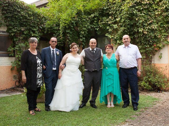 Il matrimonio di Alex  e Sara  a Copparo, Ferrara 19