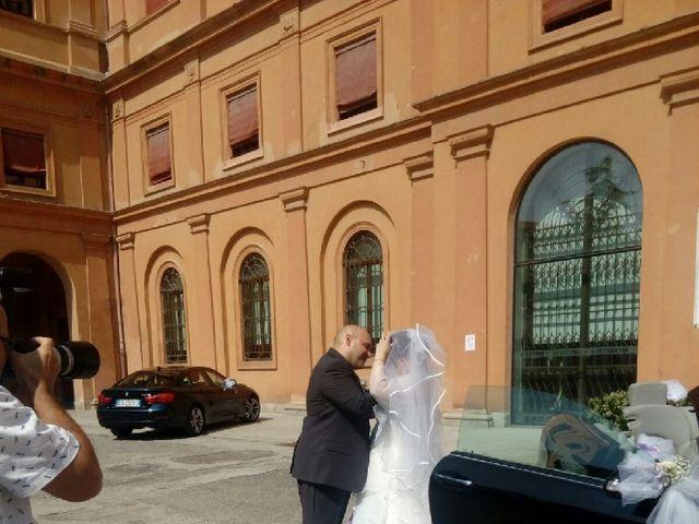 Il matrimonio di Alex  e Sara  a Copparo, Ferrara 20