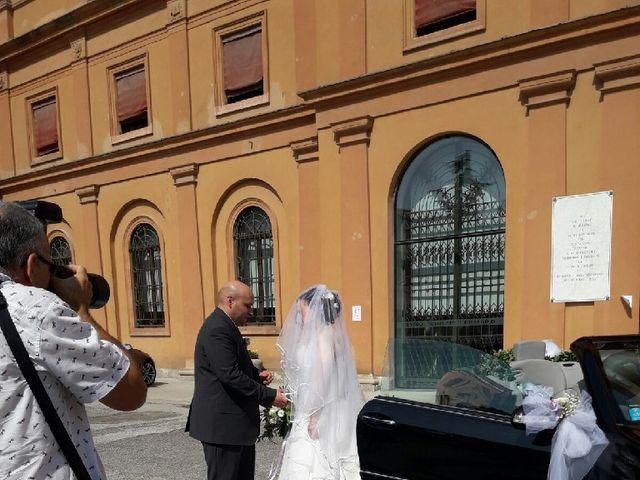 Il matrimonio di Alex  e Sara  a Copparo, Ferrara 23