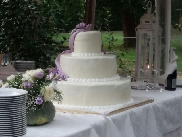 Il matrimonio di Alex  e Sara  a Copparo, Ferrara 24