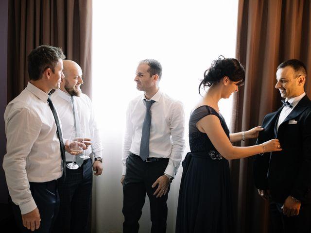 Il matrimonio di Lucian e Ramona a Modena, Modena 7