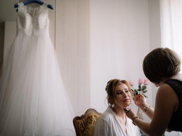 Il matrimonio di Lucian e Ramona a Modena, Modena 8
