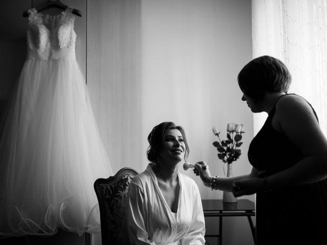 Il matrimonio di Lucian e Ramona a Modena, Modena 9