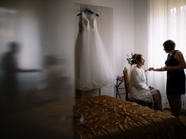 Il matrimonio di Lucian e Ramona a Modena, Modena 10