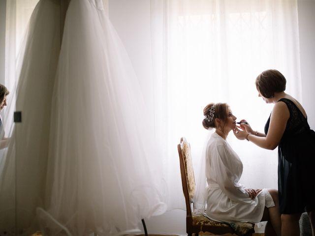 Il matrimonio di Lucian e Ramona a Modena, Modena 11