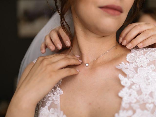 Il matrimonio di Lucian e Ramona a Modena, Modena 15