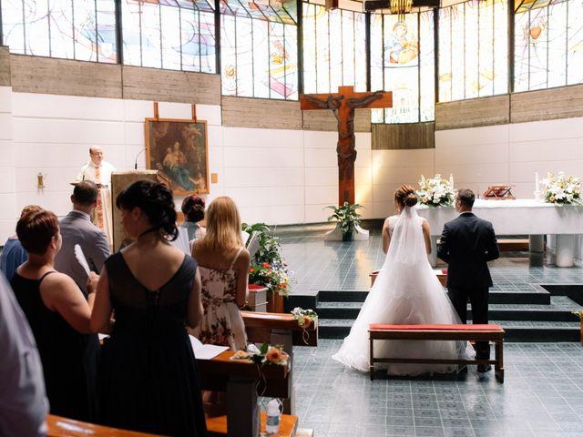 Il matrimonio di Lucian e Ramona a Modena, Modena 21