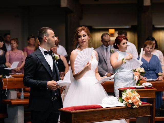 Il matrimonio di Lucian e Ramona a Modena, Modena 22