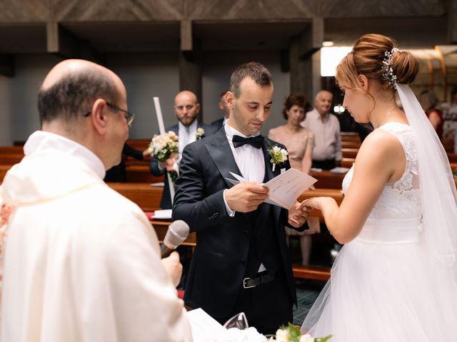 Il matrimonio di Lucian e Ramona a Modena, Modena 24