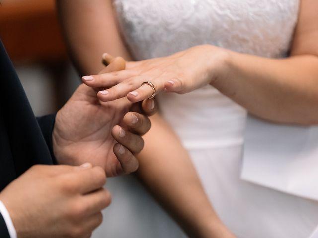 Il matrimonio di Lucian e Ramona a Modena, Modena 25