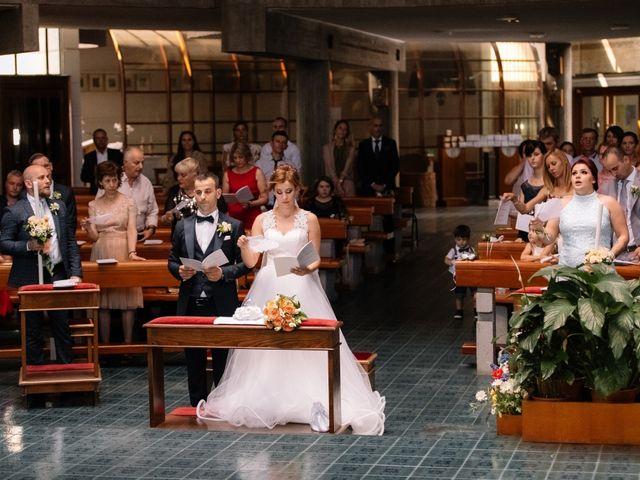 Il matrimonio di Lucian e Ramona a Modena, Modena 28