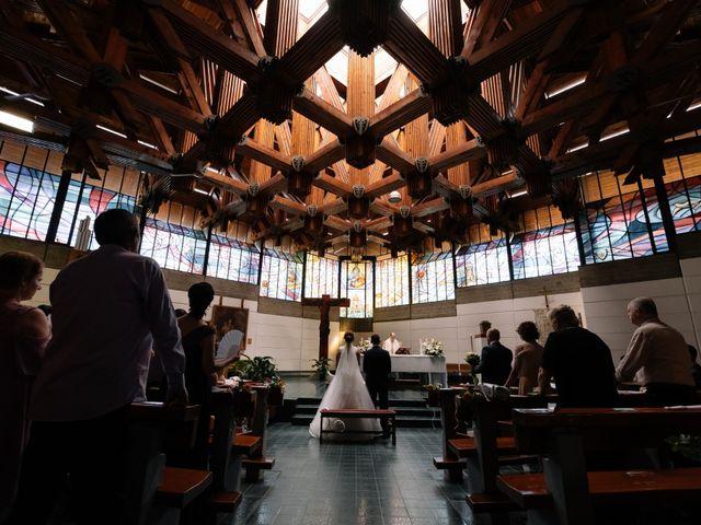 Il matrimonio di Lucian e Ramona a Modena, Modena 29