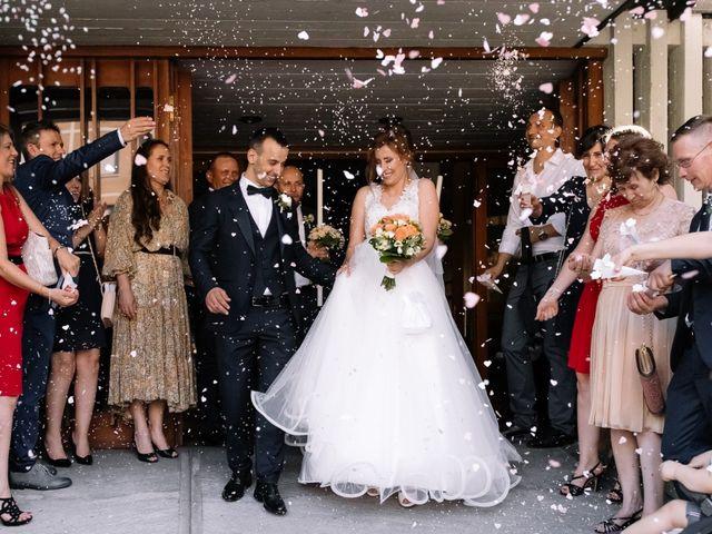 Il matrimonio di Lucian e Ramona a Modena, Modena 30