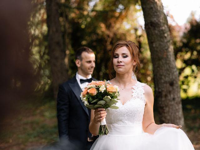 Il matrimonio di Lucian e Ramona a Modena, Modena 31