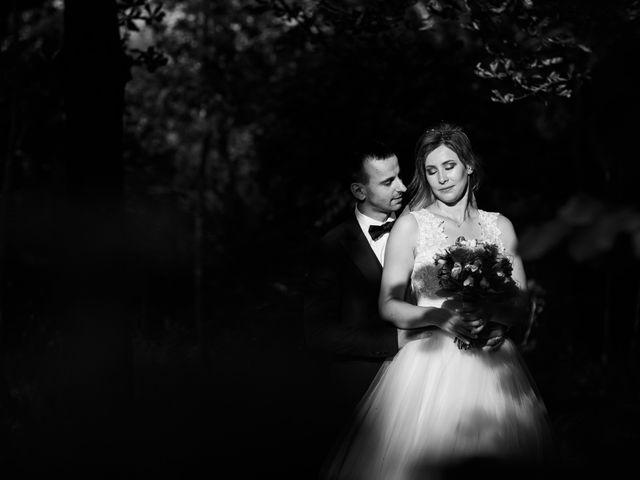 Il matrimonio di Lucian e Ramona a Modena, Modena 32