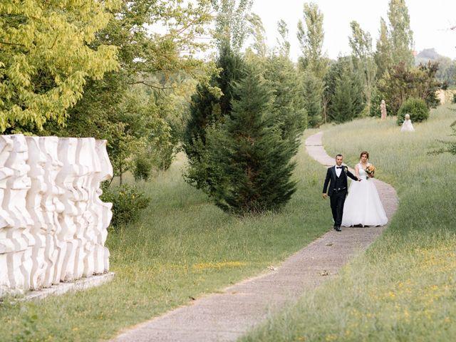 Il matrimonio di Lucian e Ramona a Modena, Modena 33