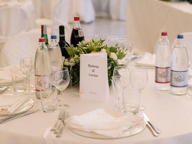 Il matrimonio di Lucian e Ramona a Modena, Modena 37
