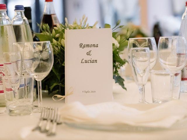 Il matrimonio di Lucian e Ramona a Modena, Modena 38