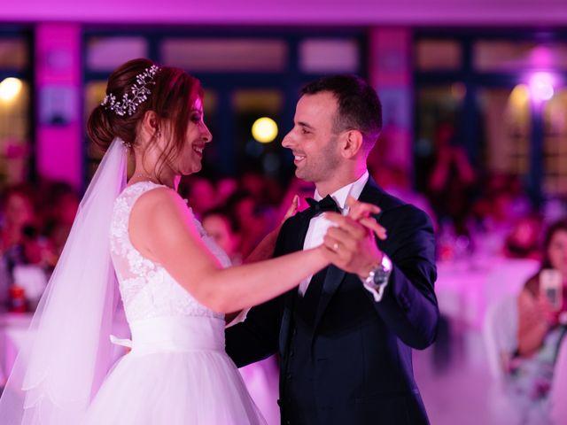 Il matrimonio di Lucian e Ramona a Modena, Modena 42