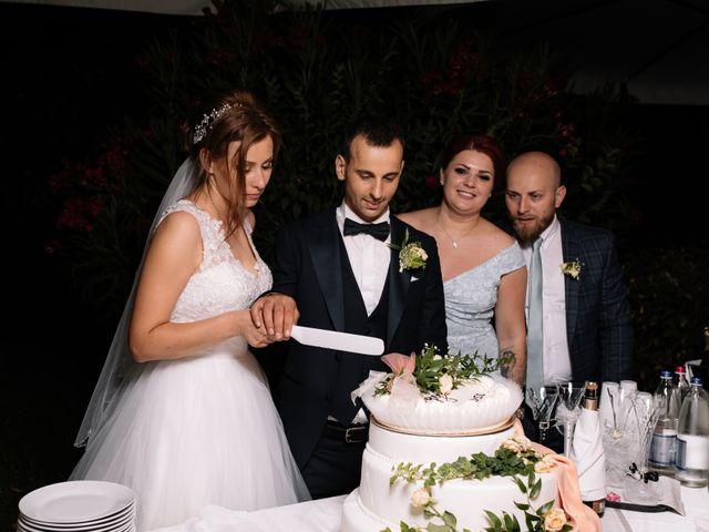 Il matrimonio di Lucian e Ramona a Modena, Modena 43