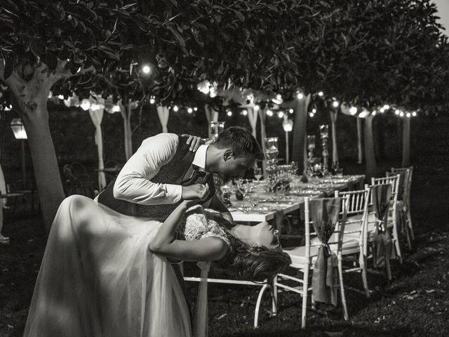 Le nozze di Desideria e Andrea