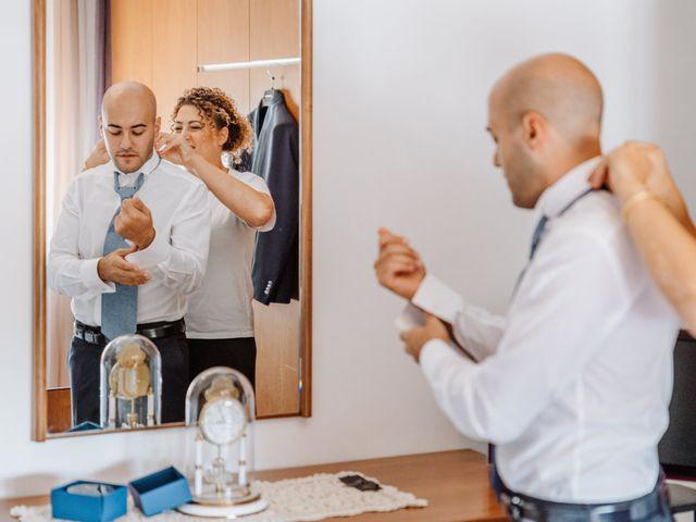 Il matrimonio di Cristina e Matteo a Montegranaro, Fermo 8