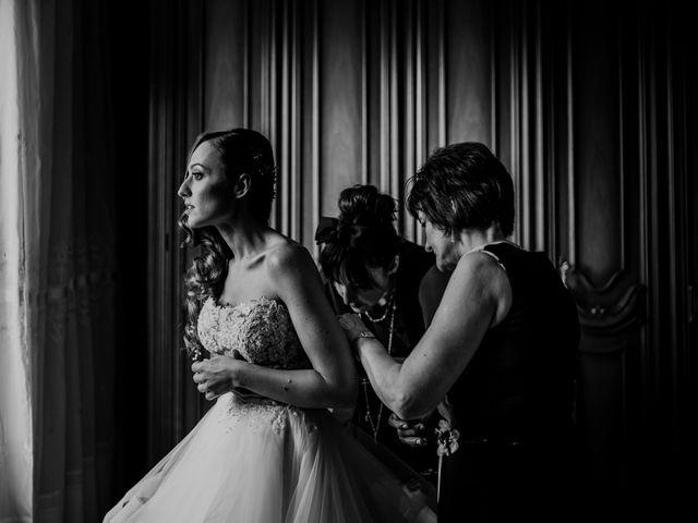 Il matrimonio di Cristina e Matteo a Montegranaro, Fermo 14