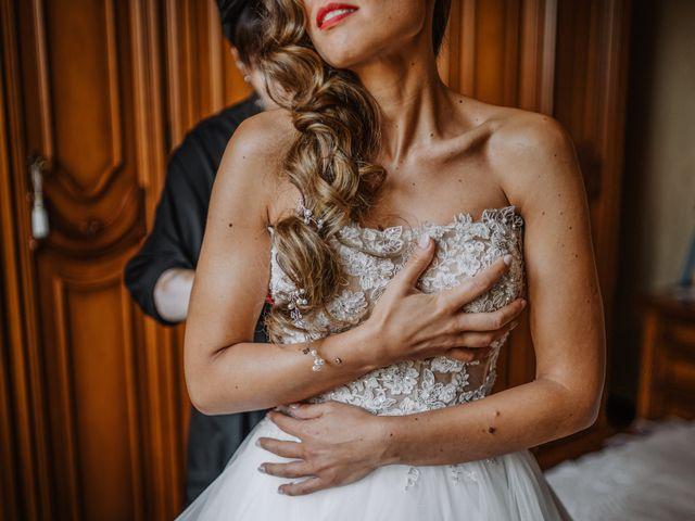 Il matrimonio di Cristina e Matteo a Montegranaro, Fermo 15