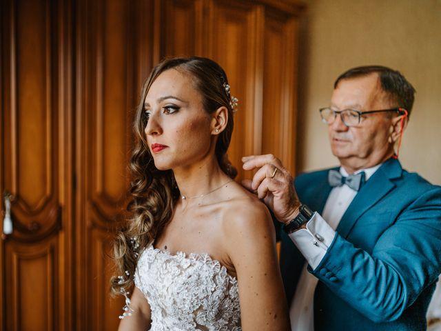 Il matrimonio di Cristina e Matteo a Montegranaro, Fermo 16